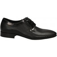 Pantofi Bărbați Pantofi Derby Eveet SPINA NERO nero