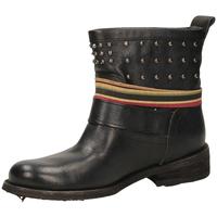 Pantofi Femei Ghete Felmini LAVADO black-nero