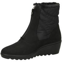 Pantofi Femei Cizme de zapadă Enval D RX 22755 nero-nero