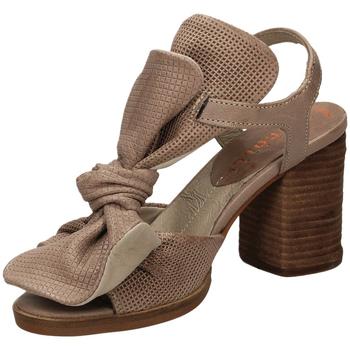 Pantofi Femei Sandale  Fabbrica Dei Colli CLOUD 03126-taupe