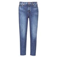 Îmbracaminte Femei Jeans boyfriend Armani Exchange 6GYJ16-Y2MHZ-1502 Albastru