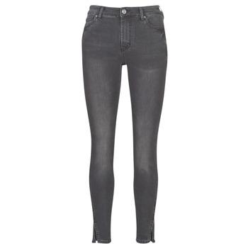 Îmbracaminte Femei Jeans slim Armani Exchange 6GYJ19-Y2HFZ-0905 Gri
