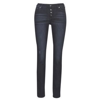 Îmbracaminte Femei Jeans slim Armani Exchange 6GYJ27-Y2HJZ-1502 Albastru