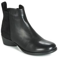 Pantofi Femei Ghete TBS GABRIEL Negru