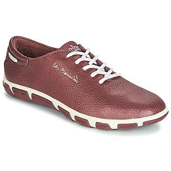 Pantofi Femei Pantofi sport Casual TBS JAZARU Bordo