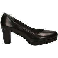 Pantofi Femei Pantofi cu toc Calpierre VIRAP nero-nero