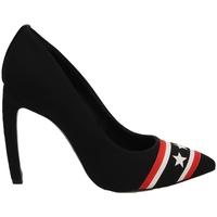 Pantofi Femei Pantofi cu toc Marc Ellis CARLITO nero-nero