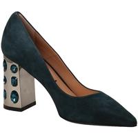 Pantofi Femei Pantofi cu toc Tiffi AMALFI lavag-lavagna