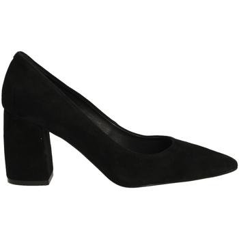 Pantofi Femei Pantofi cu toc Tosca Blu RIGA c99-nero