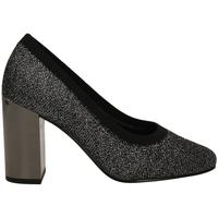 Pantofi Femei Pantofi cu toc What For SUSETTE silve-argento