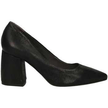 Pantofi Femei Pantofi cu toc Janet&Janet MARLA nero-nero