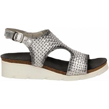 Pantofi Femei Sandale  Felmini FT argento