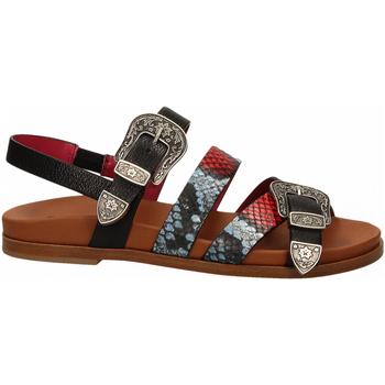 Pantofi Femei Sandale  181 BOGORIA MALAGA nero