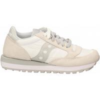 Pantofi Pantofi sport Casual Saucony JAZZ O white-grey