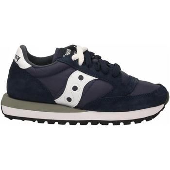 Pantofi Femei Fitness și Training Saucony JAZZ O W navy-white