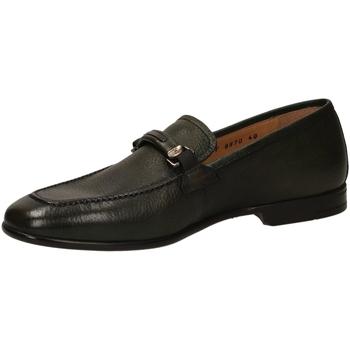 Pantofi Bărbați Mocasini Fabi CAPRI antic-marrone