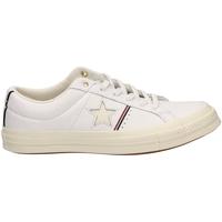 Pantofi Bărbați Pantofi sport Casual All Star ONE STAR OX where-bianco