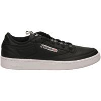 Pantofi Bărbați Pantofi sport Casual Reebok Sport CLUB C 85 RT black-nero