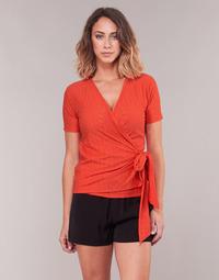 Îmbracaminte Femei Topuri și Bluze Moony Mood KOUGE Roșu