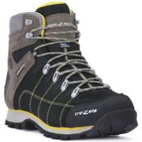 Pantofi Bărbați Drumetie și trekking Trezeta HURRICANE EVO Nero