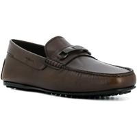 Pantofi Bărbați Mocasini Tod's XXM0LR0AJ20D9C Cioccolato
