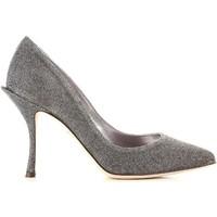 Pantofi Femei Pantofi cu toc D&G CD1071 AH913 87626 oro