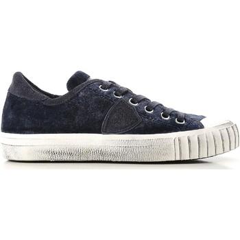 Pantofi Femei Pantofi sport Casual Philippe Model GRLD EV01 blu