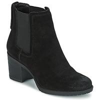Pantofi Femei Botine Sam Edelman HANLEY Black