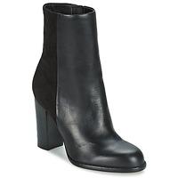Pantofi Femei Botine Sam Edelman REYES Negru