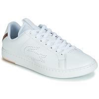 Pantofi Femei Pantofi sport Casual Lacoste CARNABY EVO LIGHT-WT 119 3 Alb / Roz