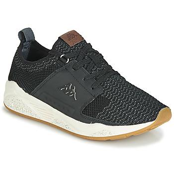 Pantofi Bărbați Pantofi sport Casual Kappa JASMO Negru