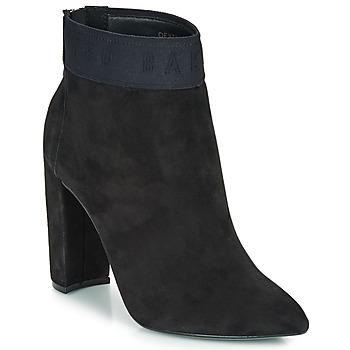 Pantofi Femei Botine Ted Baker PRENOM Negru