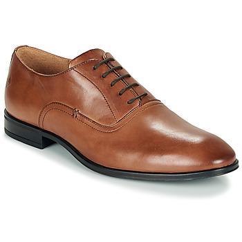 Pantofi Bărbați Pantofi Oxford André RIAXTEN Maro