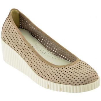 Pantofi Femei Balerin și Balerini cu curea The Flexx