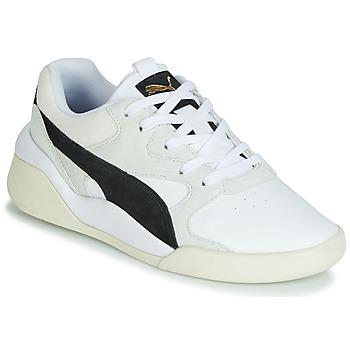 Pantofi Femei Pantofi sport Casual Puma AEON HERITAGE Alb / Negru