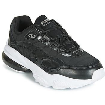 Pantofi Femei Pantofi sport Casual Puma CELL VENOM HYPERTECH Negru / Alb