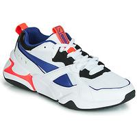Pantofi Femei Pantofi sport Casual Puma NOVA 2 Alb / Albastru
