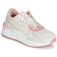 Pantofi Femei Pantofi sport Casual Puma RS-9.8 Bej