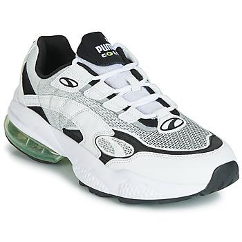 Pantofi Bărbați Pantofi sport Casual Puma CELL VENOM Alb / Negru