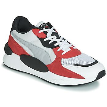 Pantofi Bărbați Pantofi sport Casual Puma RS-9.8 TN SPACE Alb / Roșu
