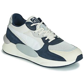 Pantofi Bărbați Pantofi sport Casual Puma RS-9.8 TN SPACE Alb / Gri