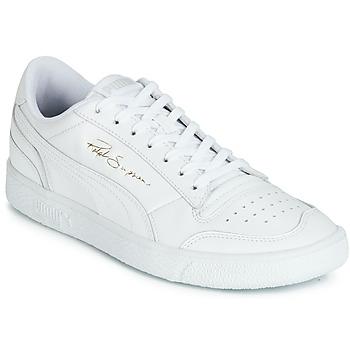 Pantofi Bărbați Pantofi sport Casual Puma RALPH SAMPSON LO Alb