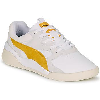 Pantofi Femei Pantofi sport Casual Puma AEON HERITAGE W Alb