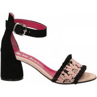 Pantofi Femei Sandale  Le Babe TESSA JACQUAR rosa