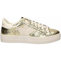 Pantofi Femei Pantofi sport Casual Nira Rubens STELLA SHUTTLE gold