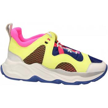 Pantofi Femei Pantofi sport Casual Fabi SNEAKER vrc-grigio-viola