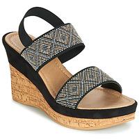 Pantofi Femei Sandale  André RATAPLAN Multicolor