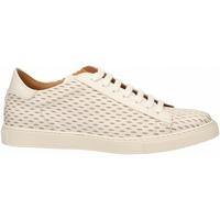 Pantofi Bărbați Pantofi Derby Brecos VITELLO bianco