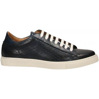 Pantofi Bărbați Pantofi Derby Brecos VITELLO azzurro-jeans