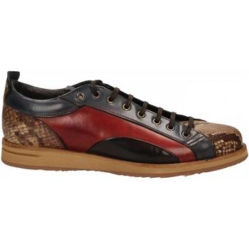 Pantofi Bărbați Pantofi sport Casual Brecos PITONE roccia